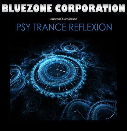 Bluezone Corporation Techno Trance Producer AIFF REX WAV